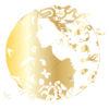 ציור לכריכה סופי זהב